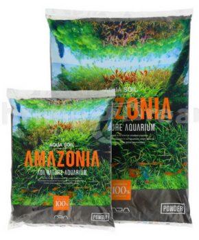 ADA Aqua Soil Amazonia Powder