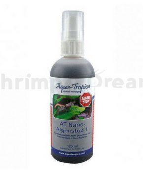Aqua-Tropica Algen-Stop 1, 125ml