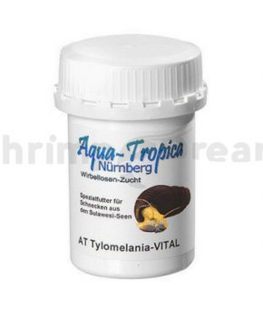 Aqua-Tropica Tylomelania-Vital, 40g