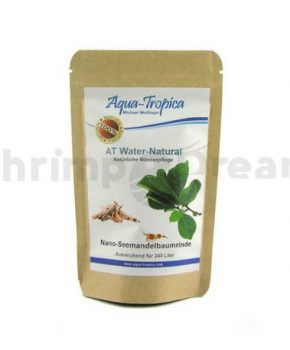 Aqua-Tropica Crusta-Natural Nano-Catappa bark, 8pcs.