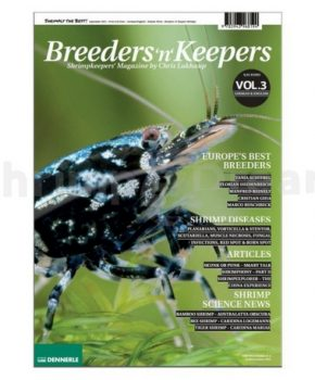 Breeders 'n' Keepers - Vol 3
