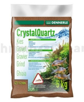 Dennerle Gravel Light Brown, 5kg