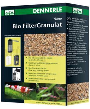 Dennerle Nano Bio Filter (granule)