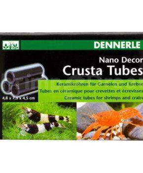 Dennerle Nano Decor Crusta Tubes, 3S