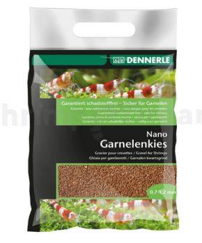 "Dennerle Nano Gravel ""Sumatra Brown"", 2kg"