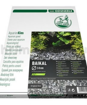 Dennerle Natural gravel Plantahunter 'Baikal', 5kg