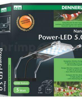 Dennerle Power-LED 5.0