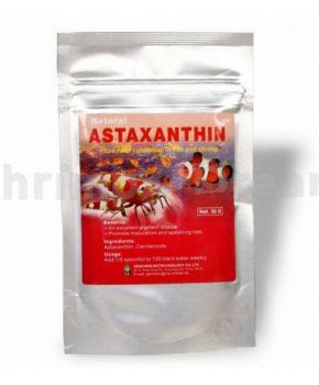 Genchem Natural Astaxanthin, 50g