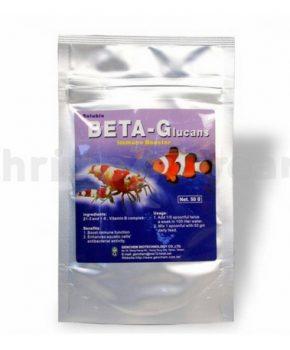 Genchem Beta-Glucans, 50g