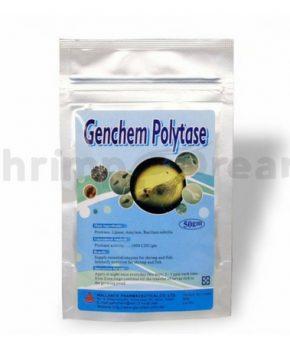 Genchem Polytase, 50g