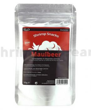 GlasGarten Maulbeer, 30g