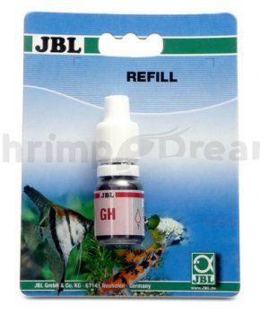 JBL Teste GH (Recarga)