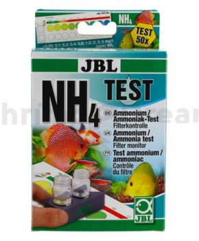 JBL Ammonium Test-Set NH4