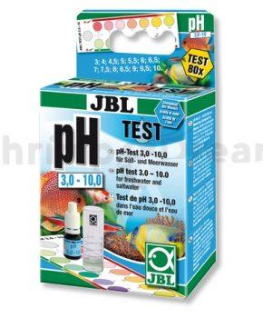JBL PH Test-Set 3,0-10,0