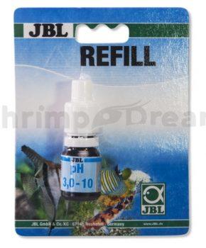 JBL PH 3,0-10,0 (Recarga)