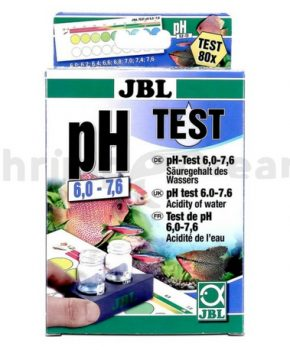JBL PH Test-Set 6,0-7,6