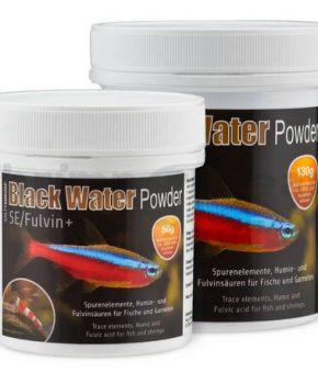 SaltyShrimp Black Water Powder SE/Fulvin+