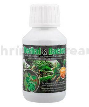 SaltyShrimp Herbal & Bacter
