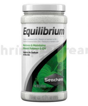 Seachem Equilibrium