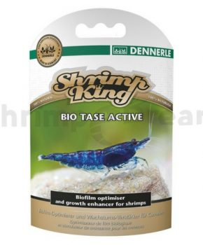 Shrimp King BioTase Active, 30g