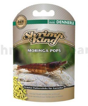 Shrimp King Moringa Pops, 40g