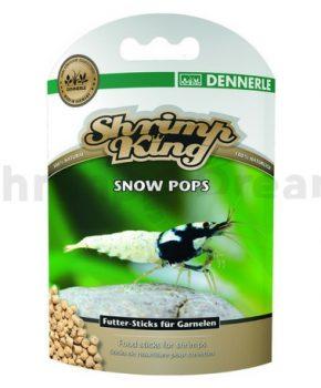 Shrimp King Snow Pops, 40g