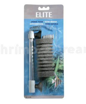 Elite Filtro de Esponja