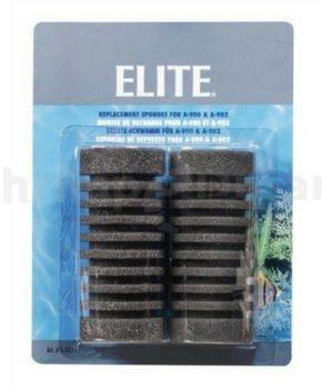 Elite Esponja para Filtro (Pack 2 unid)