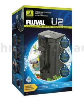 Fluval Filtro Serie U