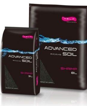 Help Advanced  Soil Shrimp