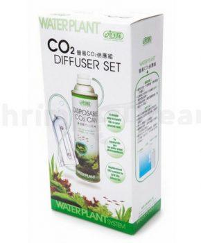 Ista Kit CO2