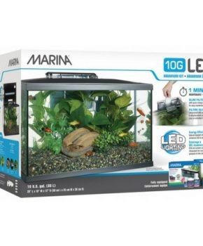 Marina Led Kit, Aquário 38L
