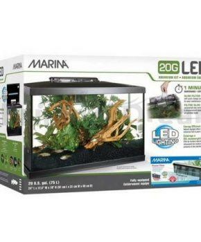 Marina Led Kit, Aquário 75L