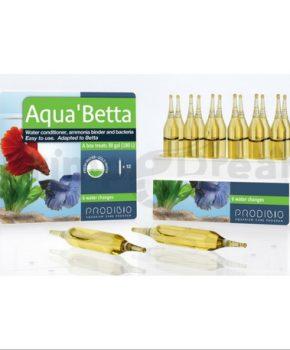 Prodibio Aqua'Betta, 12 ampolas
