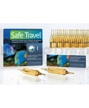 Prodibio Safe Travel, 6 Ampolas