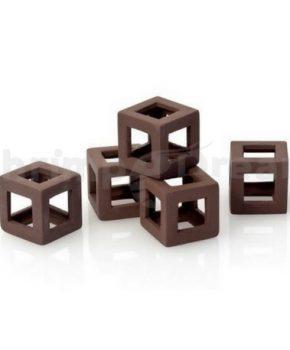 Cubos cerâmicos