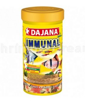 Dajana Immunal Flakes, 100ml