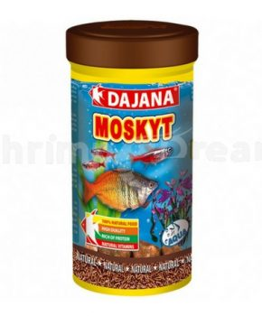 Dajana Moskyt Natural, 100ml