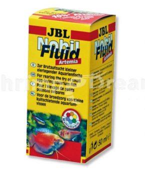 JBL NobilFluid Artemia, 50ml