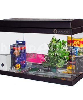 Scalare Kit Aquário, 57L