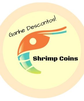 Shrimp Coin