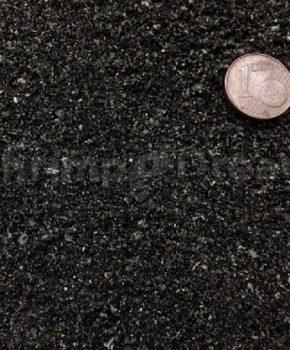 Areia preta dos Açores, 1kg (avulso)