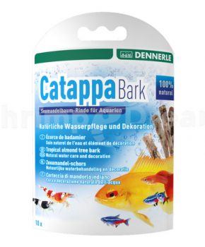 Dennerle Catappa Bark, 10pcs.