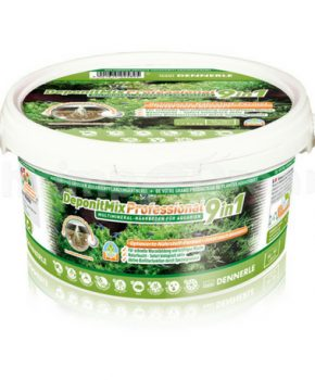 Dennerle Deponit Mix Professional 9in1 (2,4kg)