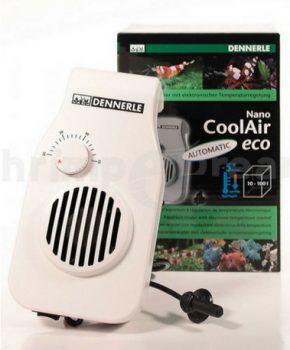 Dennerle Nano CoolAir eco, 10-100L