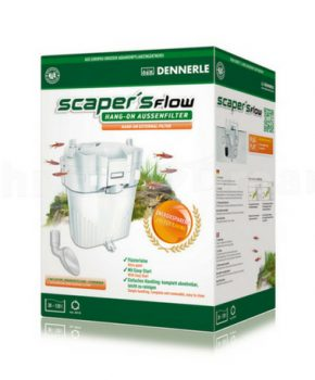 Dennerle Scaper's Flow (30-120L)