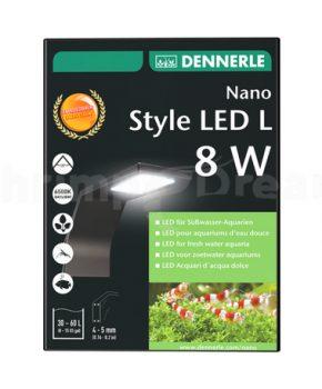 Dennerle Nano Style Led L, 8W