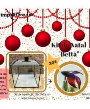 """Kit de Natal """"Betta"""""""