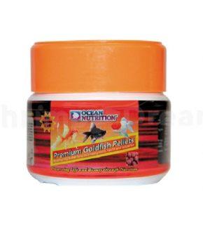 Ocean Nutrition Premium Goldfish Pellets, 70g