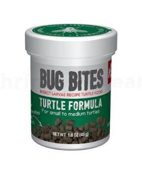 Fluval Bug Bites Turtle Food, 45g